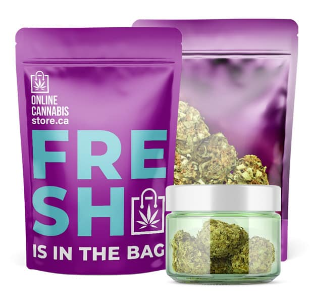 best cannabis strains canada